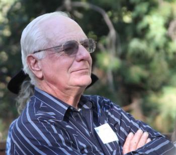 Bob Sherwood 1